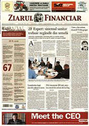 mare publitate ziarul financiar